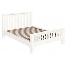 "Lydford 4'6"" (135cm) Double Chunky Bed"