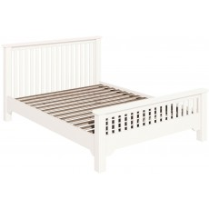 "Lydford 5'0"" (150cm) Kingsize Chunky Bed"
