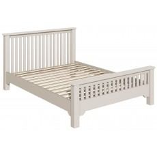 "Berrow 4'6"" (135cm) Double Chunky Bed"