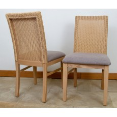 Andrena Pelham Loom Dining Chair (Each)