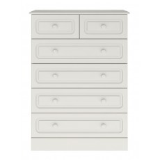 Kingstown Aylesbury 4 + 2 Drawer Chest