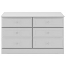 Kingstown Nicole 6 Drawer Chest