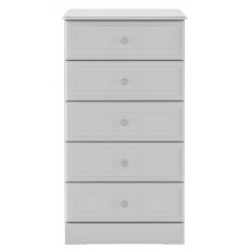 Kingstown Nicole 5 Drawer Wide Chest