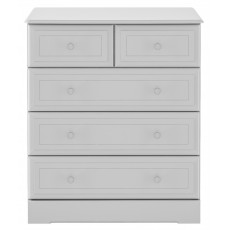 Kingstown Nicole 3 + 2 Drawer Chest