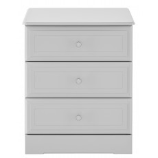 Kingstown Nicole 3 Drawer Wide Chest