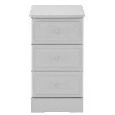 Kingstown Nicole 3 Drawer Narrow Chest