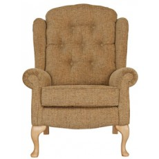 Celebrity Woburn Legged Petite Fixed Chair