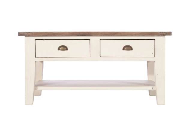 Baker Cotleigh Dining Coffee Table
