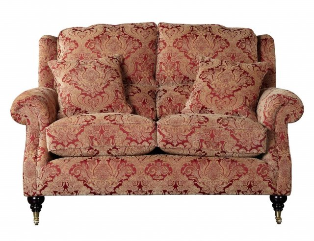 Swell Parker Knoll Oakham 2 Seater Sofa Home Remodeling Inspirations Genioncuboardxyz