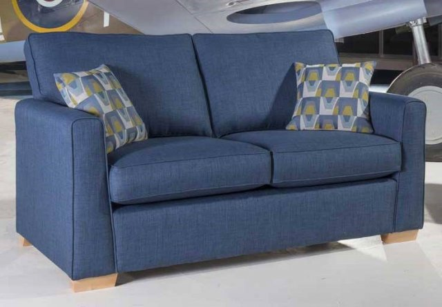 Brilliant Alstons Hawk 2 Seater Sofa Home Remodeling Inspirations Genioncuboardxyz