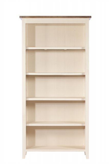 Baker Cotleigh Dining Tall Bookcase
