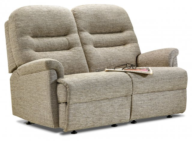Sherborne Keswick Petite 2 Seater Sofa  sc 1 st  Living Homes & Sherborne Upholstery Sherborne Keswick Petite 2 Seater Sofa ... islam-shia.org