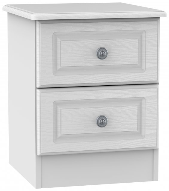 Welcome Bude 2 Drawer Locker
