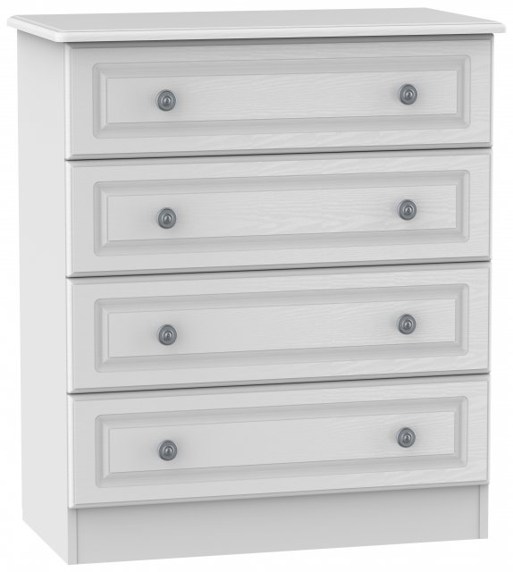 Welcome Bude 4 Drawer Chest