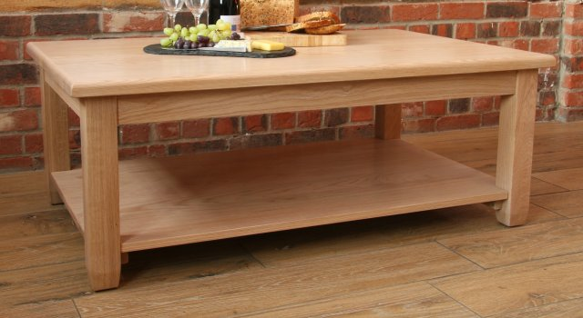 Andrena Pelham Large Coffee Table