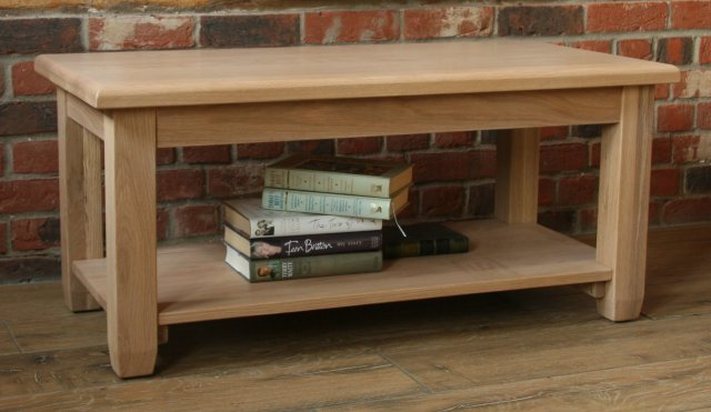 Andrena Pelham Small Coffee Table