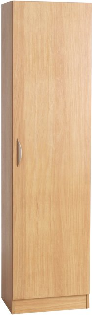 Tall Cupboard 480mm Wide