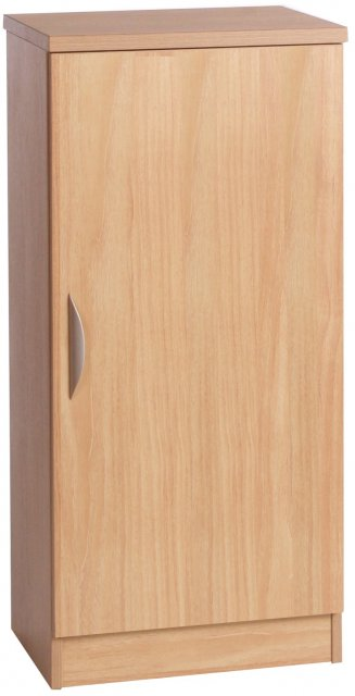 Mid Height Cupboard 480mm Wide