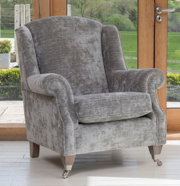 Alstons Eden Wing Chair