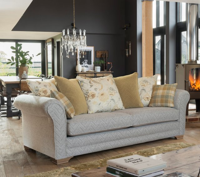Alstons Franklin 2 Seater Sofa