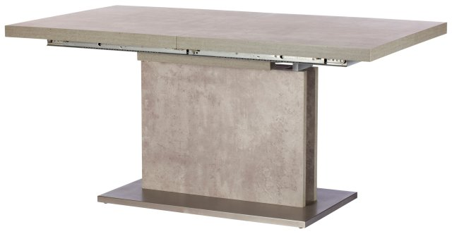 Baker Porto 160-220cm Extending Dining Table