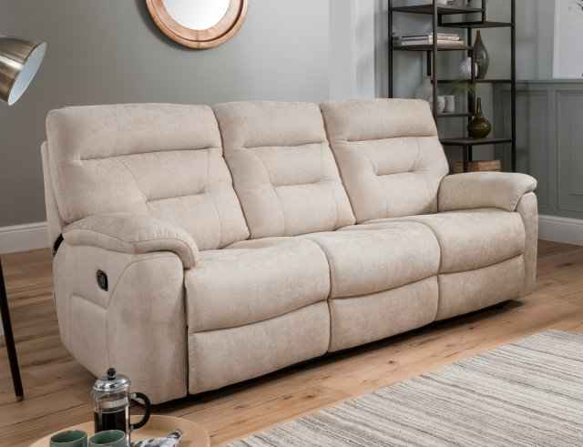 La-Z-Boy Greta 3 Seater Fixed Sofa