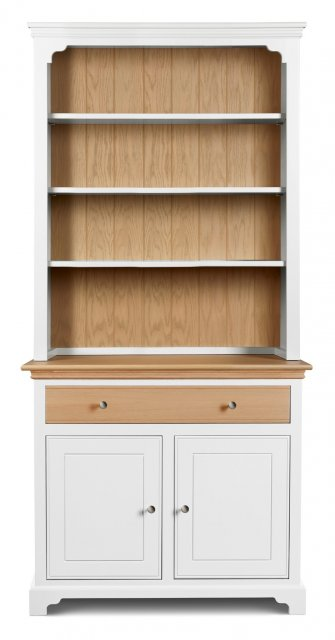 Hambledon Small Open Rack Full Dresser