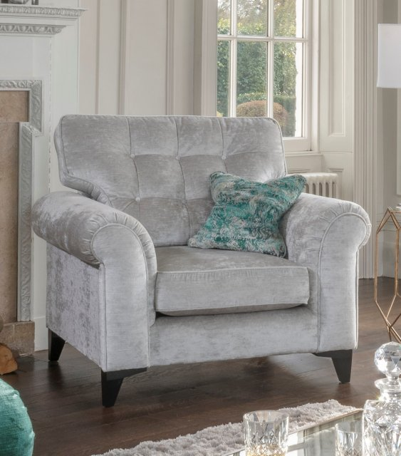 Alstons Jasmine Chair