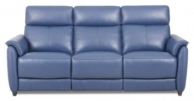 Living Homes Virginia 3 Seater Sofa