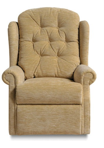 Celebrity Woburn Petite Fixed Chair